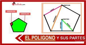 Definicion y partes de un poligono